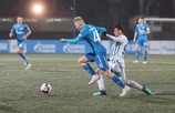 Photos from the Youth Championship Zenit v Akhmat match