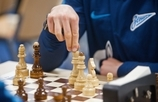 The chess tournamnet between Zenit-2 and Zenit U19s