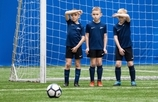 The Zenit Academy and the U7s