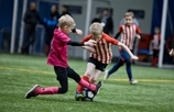 Photo report from the U7s tournament at the Gazprom Academy