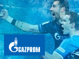 Gazprom continue to offer you the chance to win tickets for matches and other great prizes!
