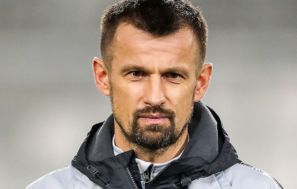 "Sergei Semak: ""Given how full our fixture list is, the result is acceptable"""