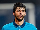 Denis Terentyev returns to Zenit!