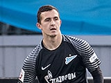 "Andrey Lunev: ""In ten days I'll be training again"""