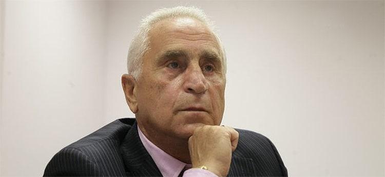Кавазашвили: Самедов может ослабить «Спартак» своей игрой