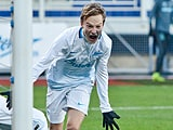 Zenit-TV report from the Dmitry Besov Cup