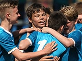 Zenit U15s will take part in a tournament in Italy