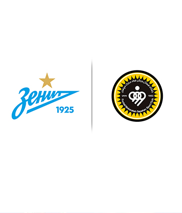 Zenit and Iran's Sepahan S.C. sign a cooperation agreement