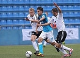 Zenit-2 gets first win in the Second Division