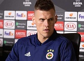 "Martin Skrtel: ""I only have positive memories from St. Petersburg"""