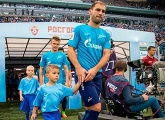 "Branislav Ivanovic: ""Stadium St. Petersburg is my home!"