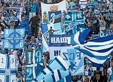 Russian Football Association fines Zenit for 300,000 rubles