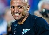 "Luciano Spalletti: ""We have a lot to improve"""