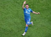 Dzyuba and Mak score to see off Krasnodar in the RPL
