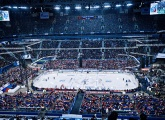 Zenit-TV: Ice Hockey at the Gazprom Arena