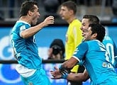Zenit — Spartak video highlights