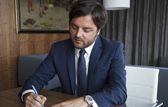 Javier Ribalta is the new Zenit Sporting Director