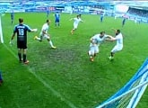 Dynamo — Zenit match highlights