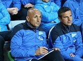 "Luciano Spalletti: ""We keep working"""