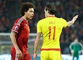 Belgium — Wales: Witsel and Lombaerts both play in the match