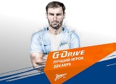 The G-Drive Player of the Month for December: Branislav Ivanovic