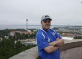 Zenit fans abroad: Joni from Tampere, Finland