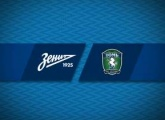Zenit-2 play at home to Tom Tomsk today