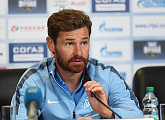 "Andre Villas-Boas: ""Five wins in six matches is a great result"""