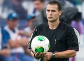 Referee appointment made for Zenit v Lokomotiv Moscow