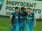 Rostov — Zenit video highlights