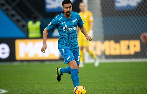 "Christian Noboa: ""We will definitely be ready to play Spartak"""