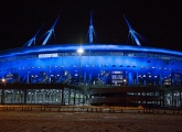 The Gazprom Arena: We're ready for new records!