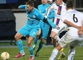 Zenit  Basel video highlights