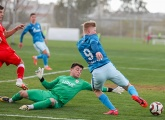 Zenit U19s crush Samsunspor in Turkey