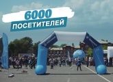 Zenit-TV report from the Grand Festival of Football in Saratov