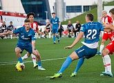Highlights of Zenit v Red Bull Salzburg in Doha