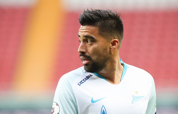 Christian Noboa is making the move to FC Sochi