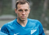 "Artem Dzyuba: ""Together we are all responsible for ourselves and for others"""