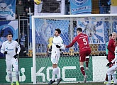 Highlights of Rubin Kazan v Zenit for viewers outside of Russia