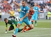 Shakhtar — Zenit photo report