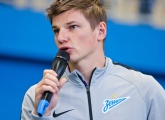 "Andrey Arshavin: ""There wasn't a big difference between us and Barcelona"""