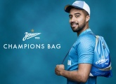The Zenit Champions Bag is on sale now