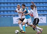 Zenit-2 debuts in second division