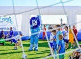 Zenit-TV and the Grand Football Festival in Sochi