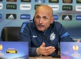 "Luciano Spalletti: ""This match must become a turning point for us"""