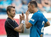 Referee appointment made for Zenit v Rubin Kazan