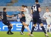 Highlights of Lazio v Zenit in the Champions League