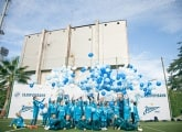 The Grand Festival of Football winners trained in Sochi