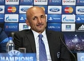 "Luciano Spalletti: ""We have to be stronger"""