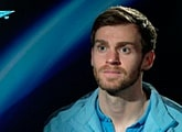 «Zenit-TV»: interview with Nicolas Lombaerts on the match with «Rubin»